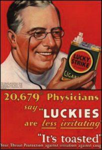 lucky-doctor