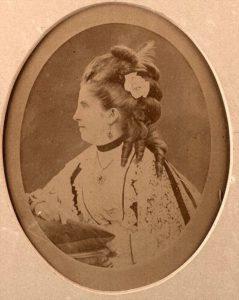Isabella Eugenie Boyer