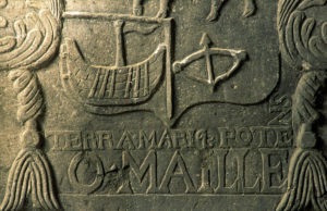 O'Malley Family Coat of Arms