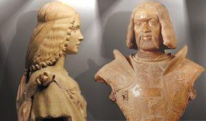 Isabella & Francisco Gonzaga